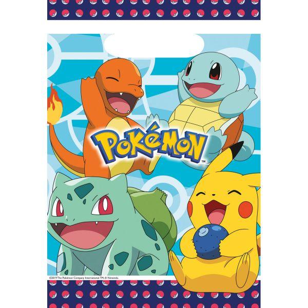 Pokemon Party-Bag