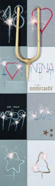 U - Wondercandle