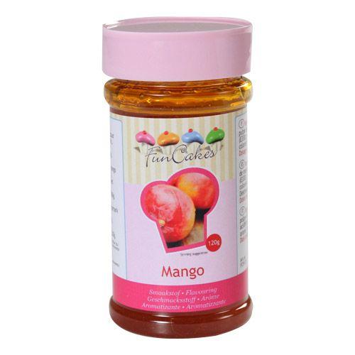 Aroma - Mango 120 g