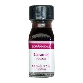 Karamel Aroma