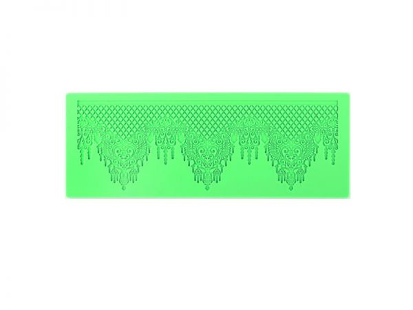 Magic Lace Matte - Mittel 1