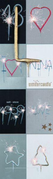 L - Wondercandle