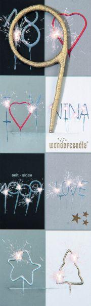 9 - Wondercandle
