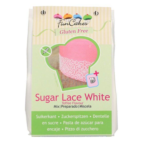 Funcakes Sugar Lace 400 g