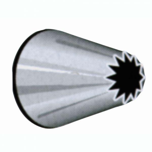 Sterntülle-Fein - Groß 10 mm
