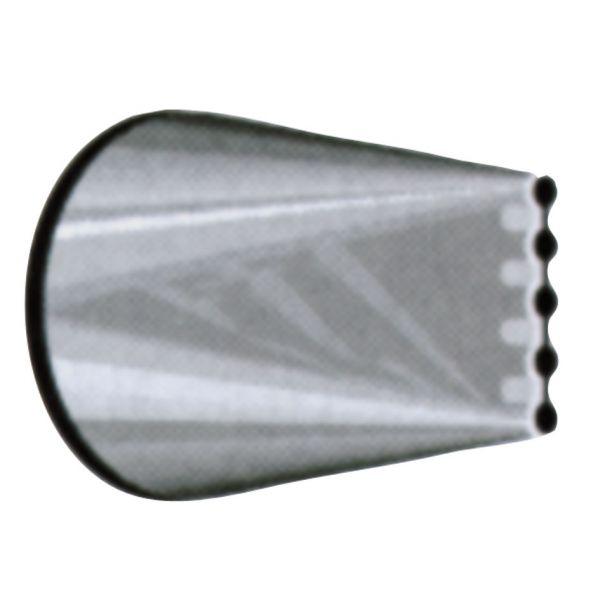 Notenlinientülle - Groß 18 mm